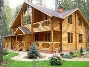 Строим дома,  коттеджи,  бани и др.